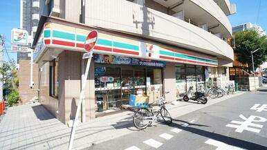 セブンイレブン船橋本町7丁目店