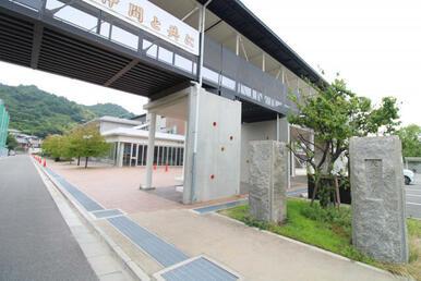 ◆大野中学校