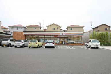 ◆セブンイレブン大野沖塩屋店