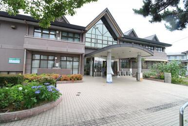 ◆大野西市民センター・公民館