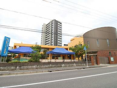 ◆楽々園ルンビニ幼稚園