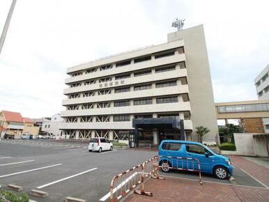 ◆佐伯区役所