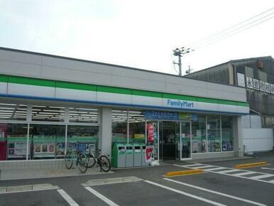 ファミリーマート新居浜新須店様