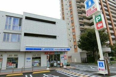 ローソン・スリーエフ川口飯塚三丁目店