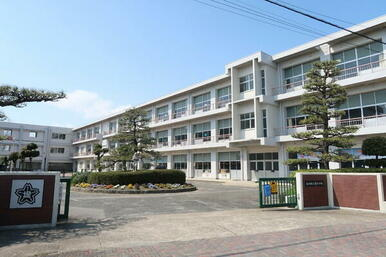豊田市立堤小学校