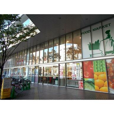 西友川口本町店