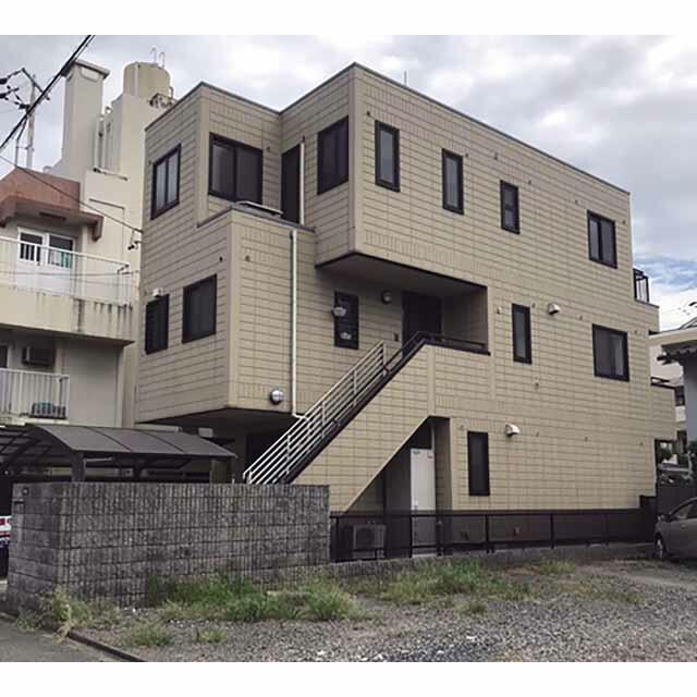 名古屋市北区 八代町2丁目 (黒川駅) 3階建 5SLDKの画像