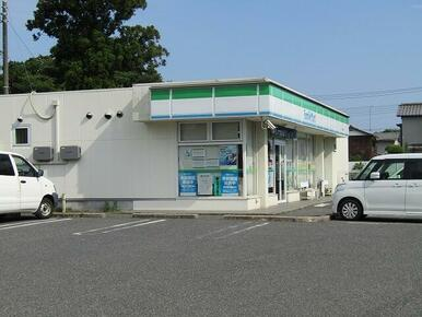 ファミリーマート茂原町保店