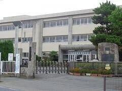 本庄東小学校