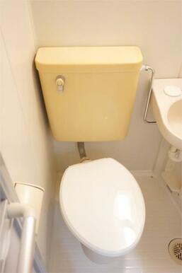 ★トイレ★