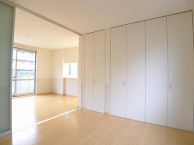 ※室内写真は退室工事前のものです。退室工事完了後の状況と相違がある場合、退室工事完了後の現況が優先で