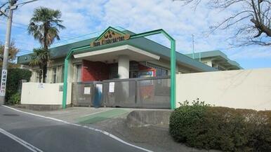 名瀬幼稚園