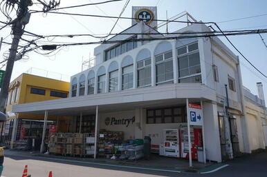 小田原百貨店渋沢店