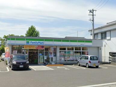 ファミリーマート徳島国府町店