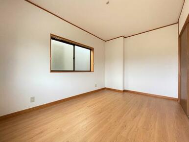 2階北側洋室 別角度