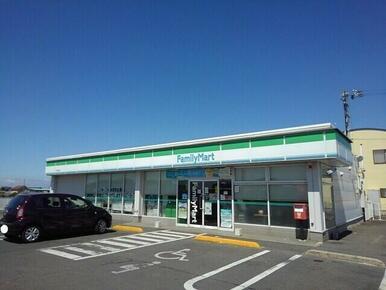ファミリーマート丸亀郡家店