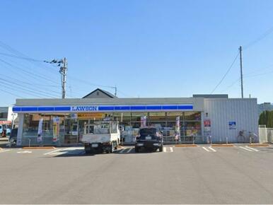 ローソン石井町天神店