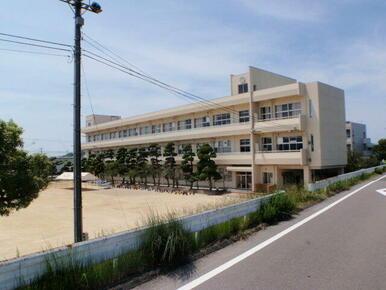 丸亀市立城東小学校