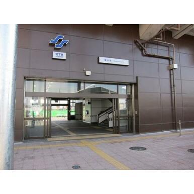 地下鉄南北線【富沢】駅まで徒歩18分