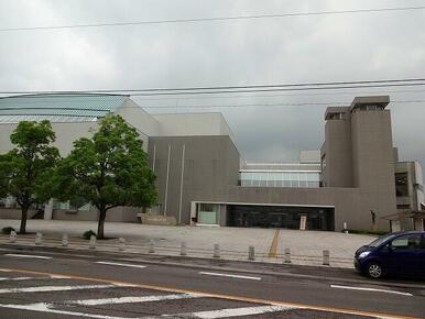 西条市総合文化会館様