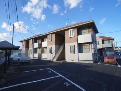 【☆積水ハウスの2階建て☆】建物で全部屋南向きバルコニー☆