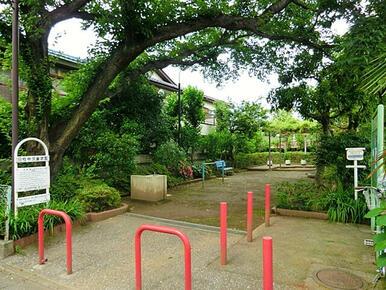 日性寺児童遊園