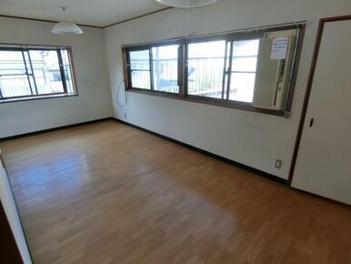 2階洋室9帖
