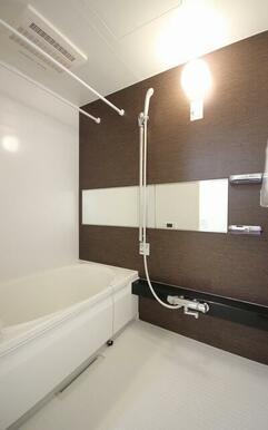 【浴室】浴室暖房乾燥機・シャワーバー・サーモスタット