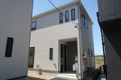 豊田市堤町の新築分譲住宅です!