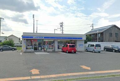 ローソン 仁尾町店