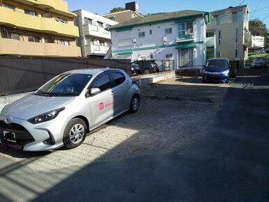 駐車場(※空き要確認)