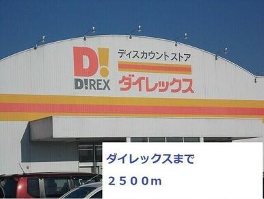 ダイレックス