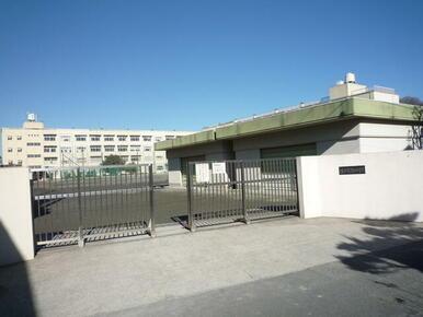 横浜市立豊田中学校