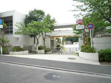横浜市立倉田小学校