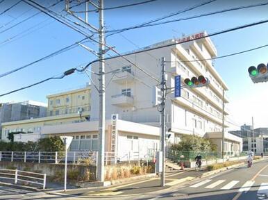 愛友会三郷中央総合病院