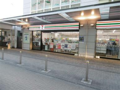 セブンイレブン 町田鶴川駅北口店