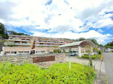 コンシェルジュ常駐、仙台の四季が一望できるフルリノベーション物件