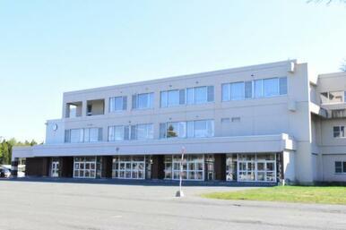 江別市立中央中学校