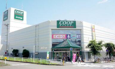 COOP MIYAGI黒松店