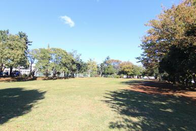 北習志野第7号公園