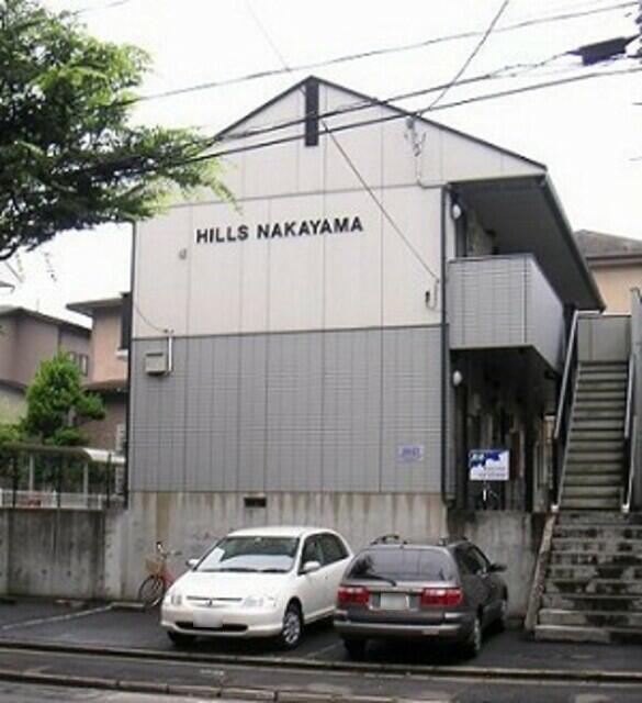 HILLS NAKAYAMA 102 1K