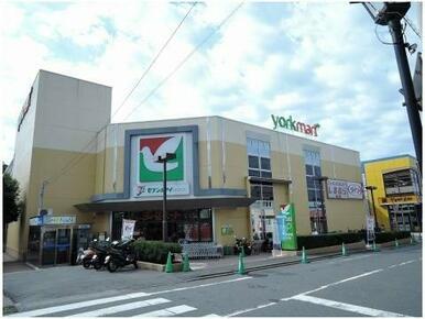 ヨークマート東逗子店②