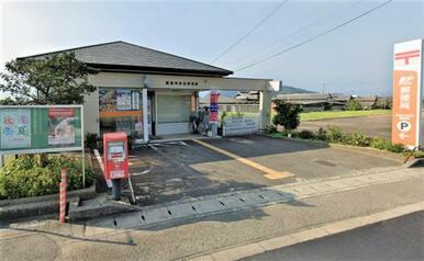 観音寺柞田郵便局