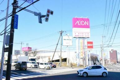 イオン札幌西岡店