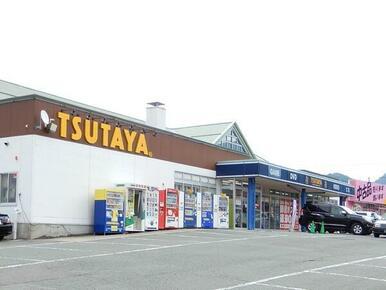 TSUTAYA 東青田店