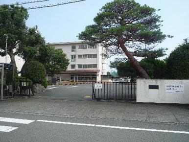 藤枝市立青島東小学校