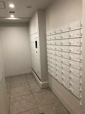 宅配BOX/メールBOX