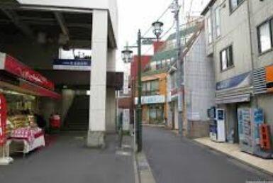京成高砂駅(京成 本線)