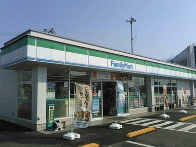 ファミリーマート藍住町笠木店