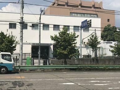 東京法務局 北出張所